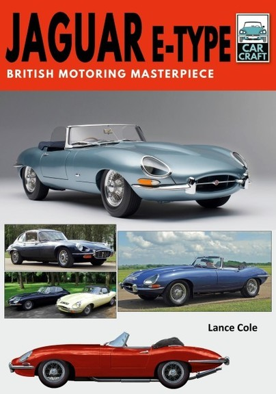Car Craft 3: Jaguar E-Type