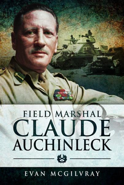 Field Marshal Claude Auchinleck