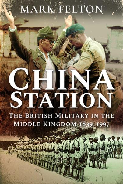 China Station