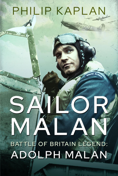 Sailor Malan