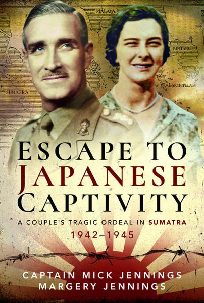 Escape to Japanese Captivity