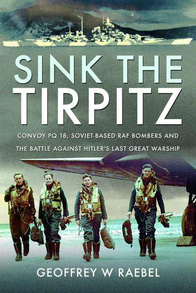 Sink the Tirpitz