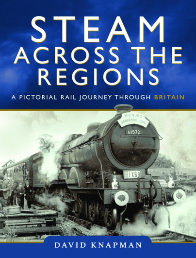 Steam Across the Regions