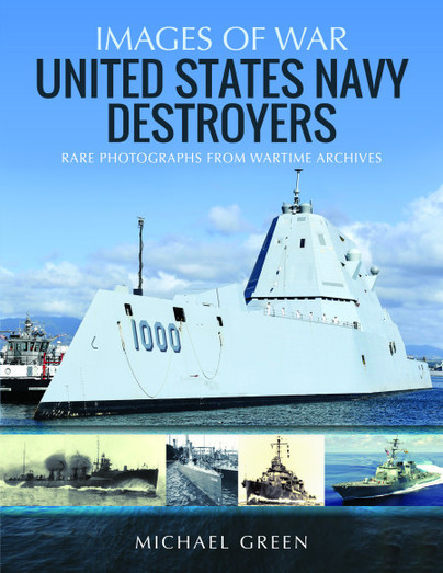 United States Navy Destroyers