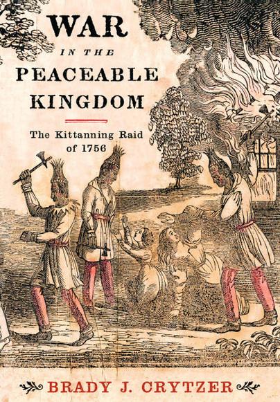 War in the Peaceable Kingdom