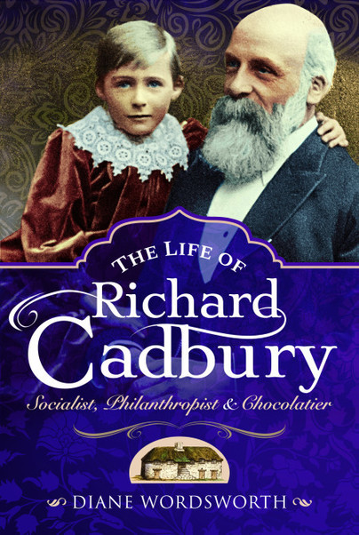 The Life of Richard Cadbury