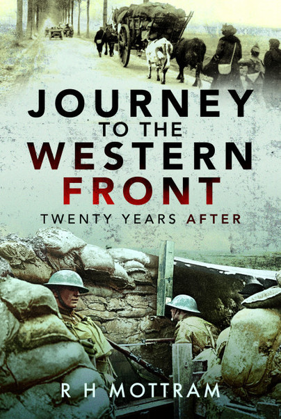 Journey to the Western Front