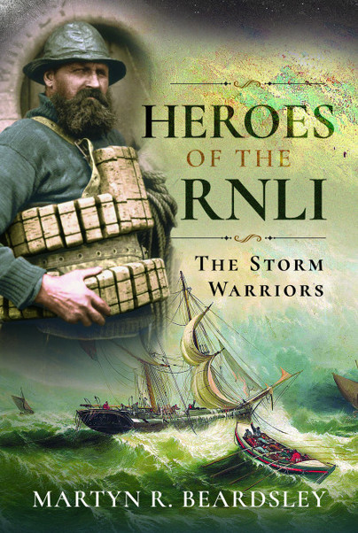 Heroes of the RNLI