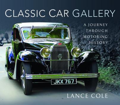 Classic Car Gallery