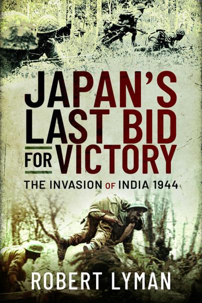 Japan's Last Bid for Victory