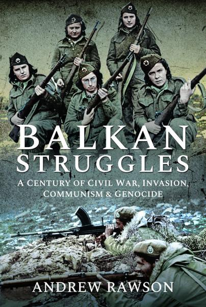 Balkan Struggles
