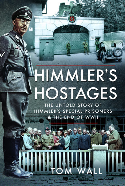 Himmler's Hostages