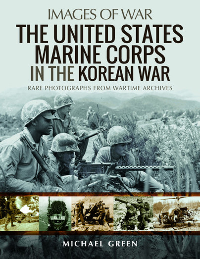 United States Marine Corps in the Korean War