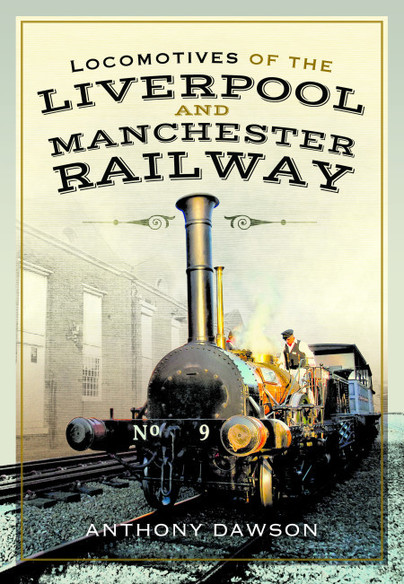Locomotives of the Liverpool and Manchester Railway