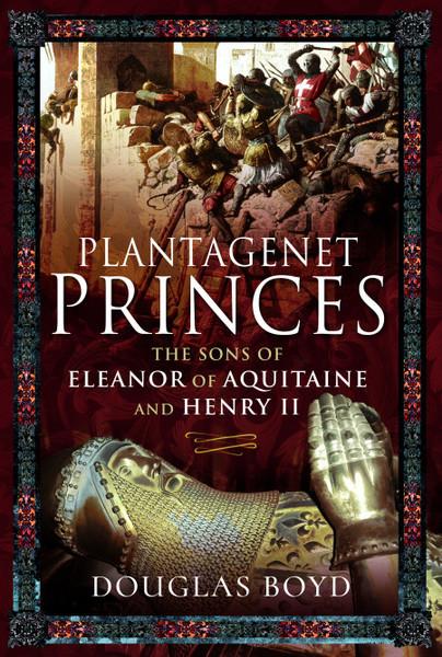 Plantagenet Princes
