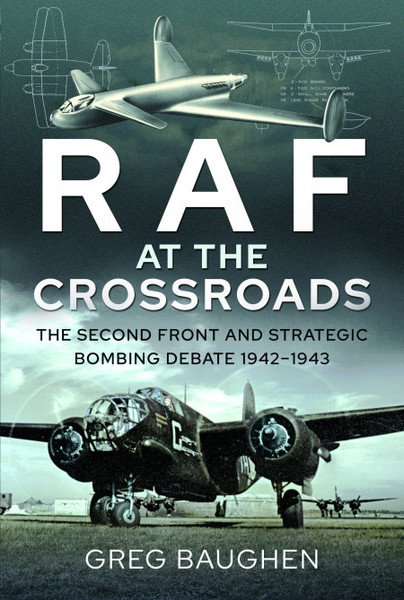 RAF at the Crossroads