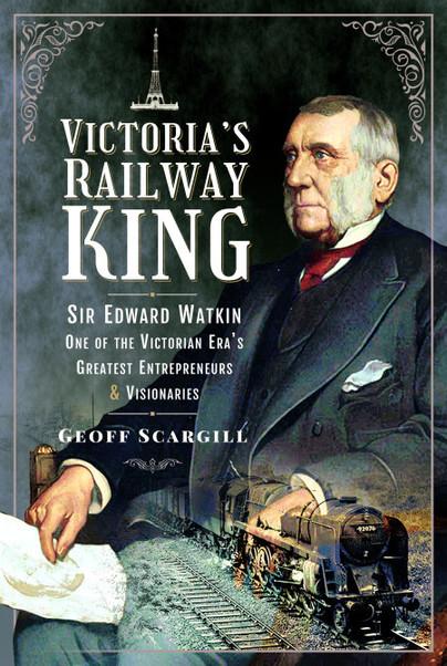Victoria's Railway King