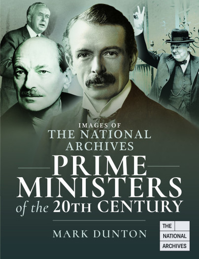 Images of The National Archives: Prime Ministers of the 20th Century