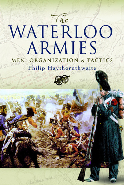 The Waterloo Armies