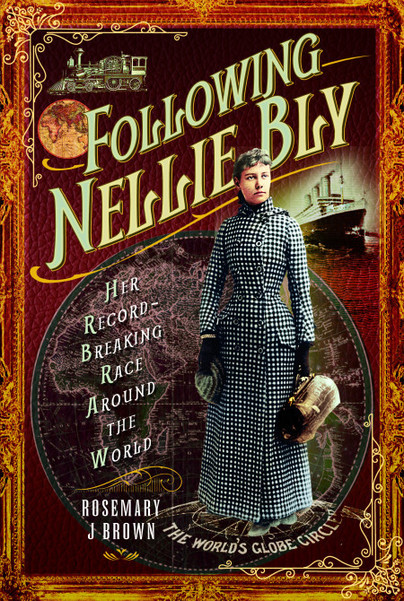 Following Nellie Bly