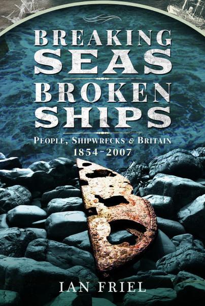 Breaking Seas, Broken Ships