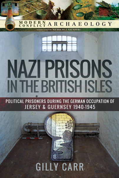 Nazi Prisons in the British Isles