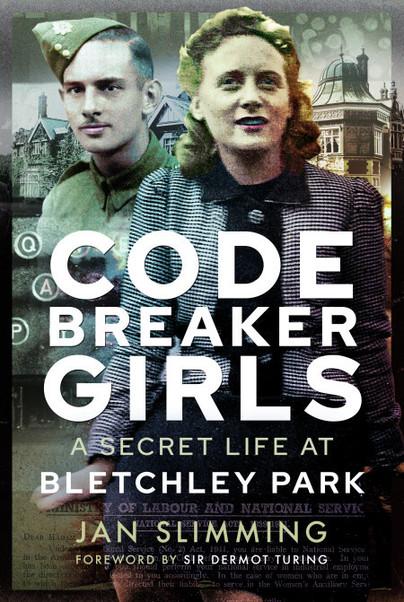 Codebreaker Girls