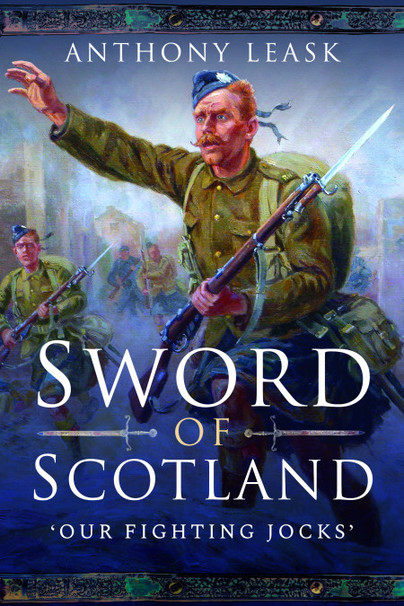 Sword of Scotland