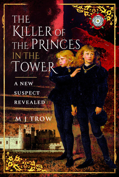 The Killer of the Princes in the Tower
