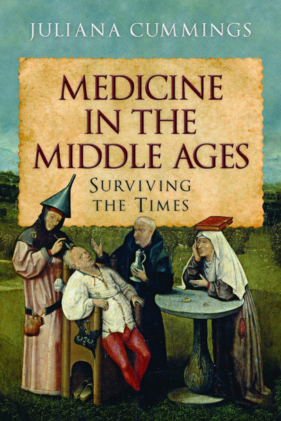 Medicine in the Middle Ages
