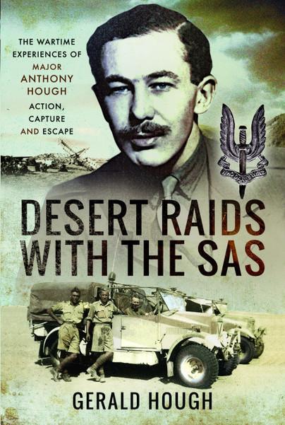 Desert Raids with the SAS