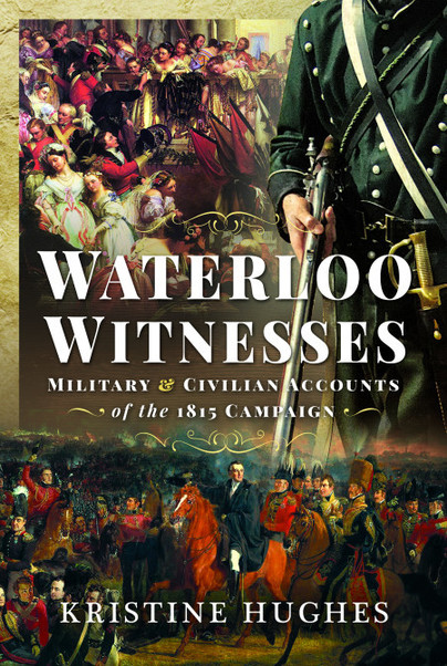 Waterloo Witnesses