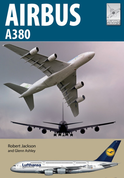 Flight Craft 23: Airbus A380