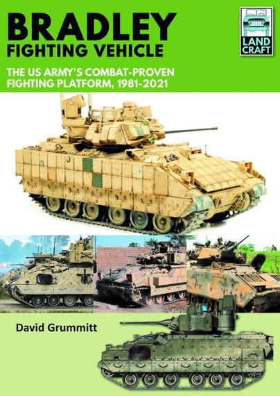 Land Craft 9: Bradley Fighting Vehicle