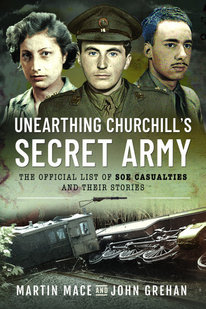Unearthing Churchill's Secret Army