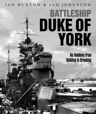 Battleship Duke of York