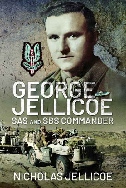 George Jellicoe