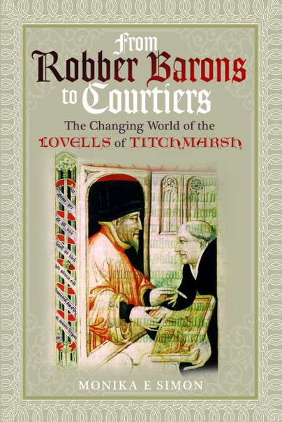 From Robber Barons to Courtiers