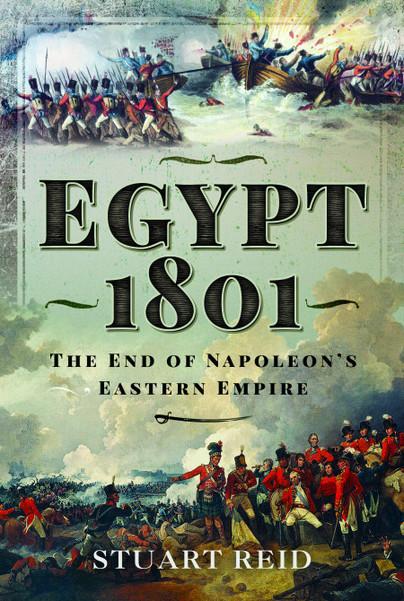 Egypt 1801