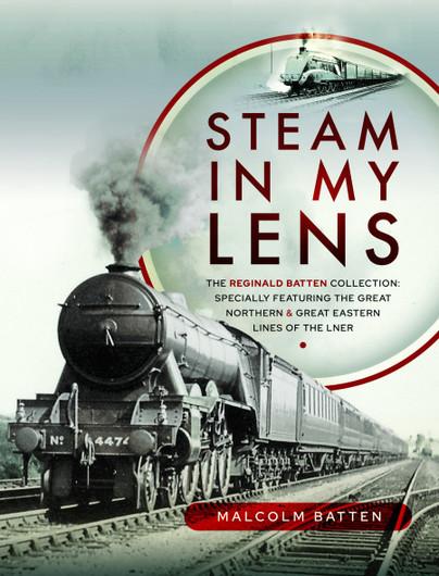 Steam in my Lens