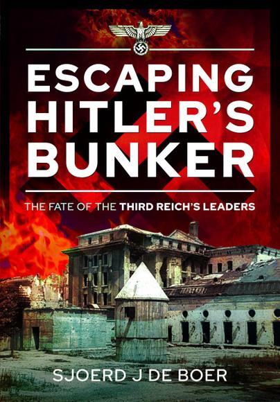 Escaping Hitler's Bunker