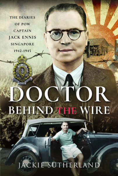 Doctor Behind the Wire