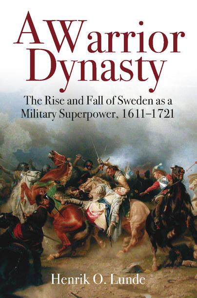 A Warrior Dynasty