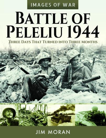 Battle of Peleliu, 1944