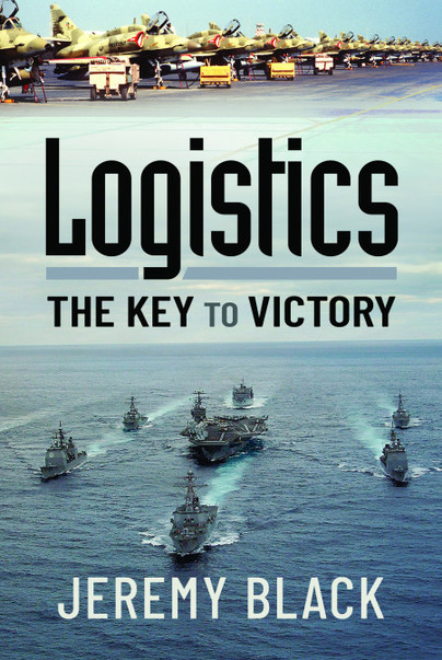 Logistics: The Key to Victory
