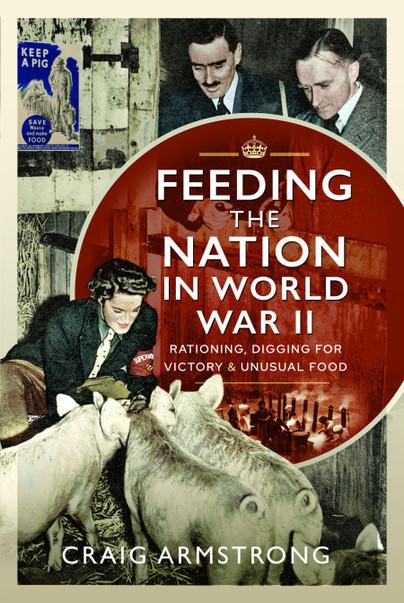 Feeding the Nation in World War II