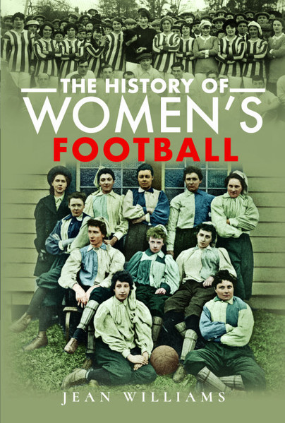 The History of Women's Football