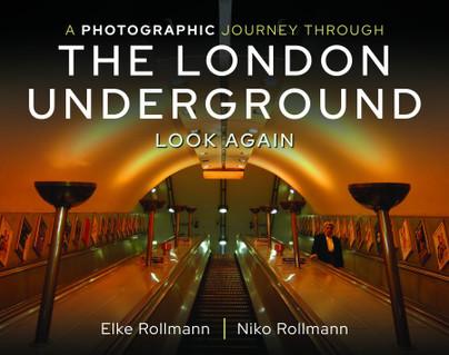 A Photographic Journey Through the London Underground