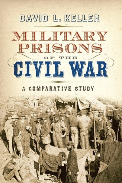 Military Prisons of the Civil War