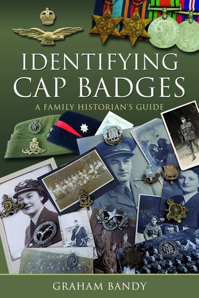 Identifying Cap Badges
